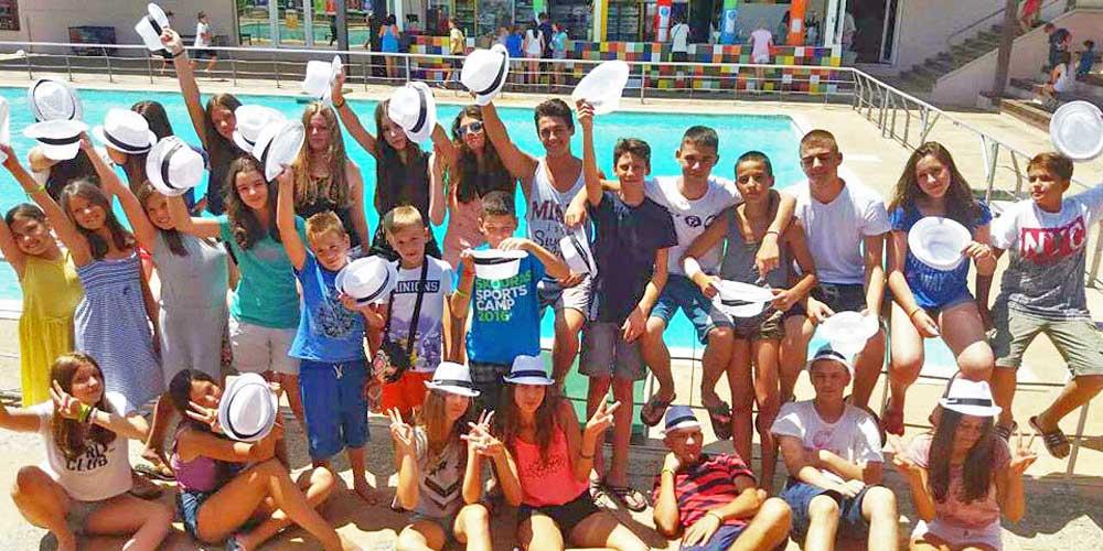 Summerhill kamp